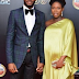 Nollywood Actor, James Omokwe and his wife welcome son