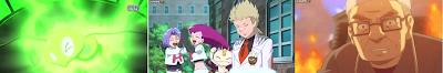 Pokémon-  Capítulo 18 - Temporada 19 - Audio Latino - Subtitulado