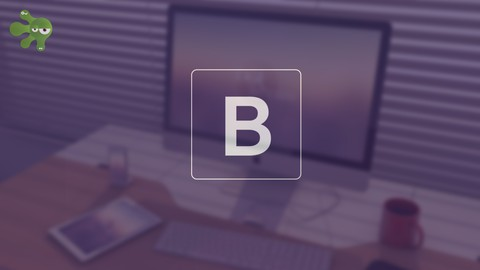 Bootstrap 4 : Building Projects