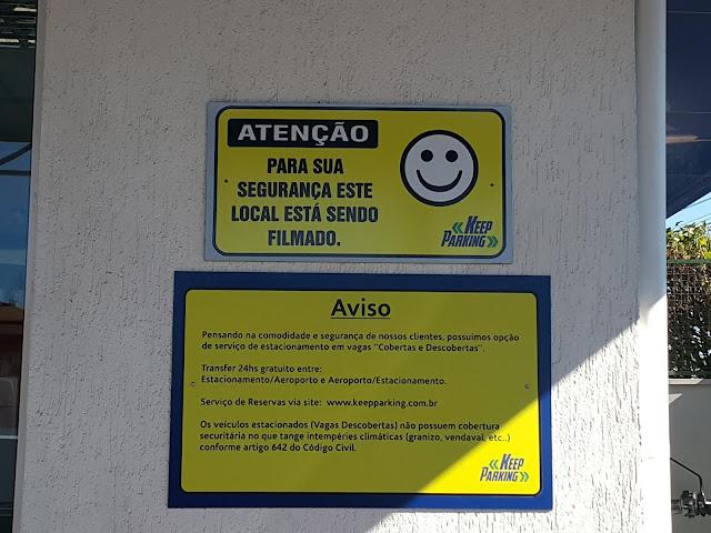 Keep Parking Porto Alegre