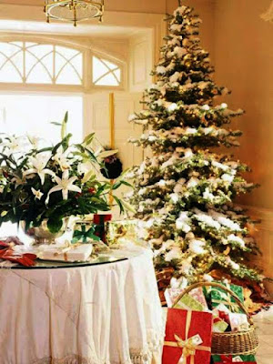 Dekorasi Pohon Natal Paling Menakjubkan