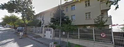 Uganda Büyükelçiliği Ankara