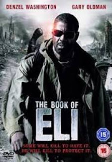 What is the book of eli movie about