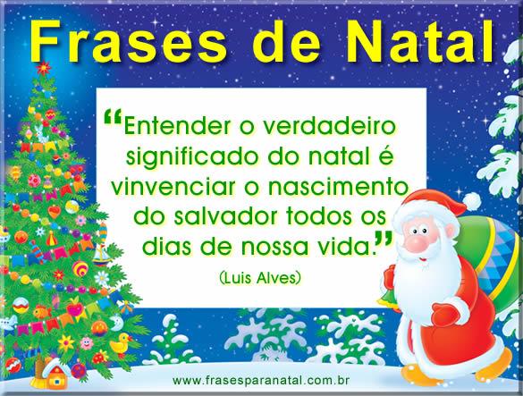 Mensagens De Natal: Programa A Noite é Independente: Pensamentos Sobre O Natal