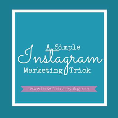 A Simple Instagram Marketing Trick