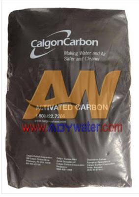 harga karbon aktif calgon