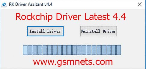Rockchip Driver Latest 4.4