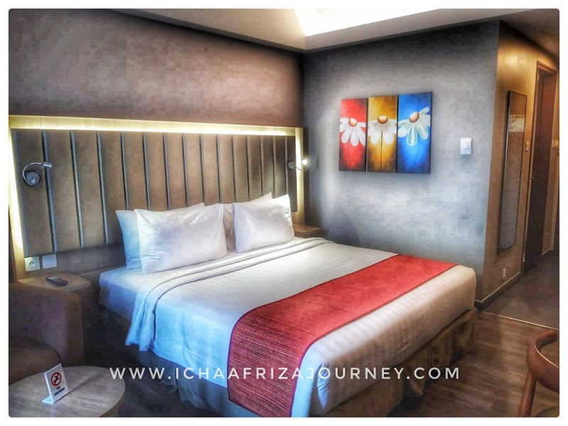 Review : Gammara Hotel Makassar
