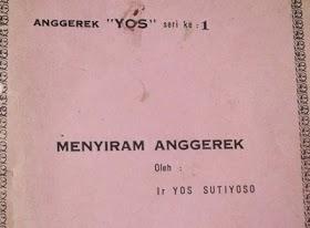 Buku Tentang tanaman anggrek dan tehniknya  seri 1-10 oleh Ir Yos Sutiyoso .Penerbit Pura Kencana Jakarta. minat hub 085866230123