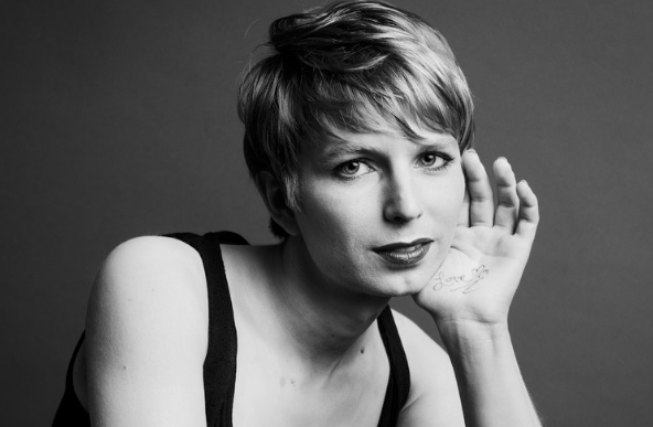 Chelsea Manning eyes U.S. Senate seat for Maryland
