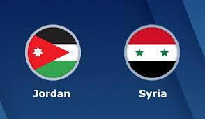 مشاهدة مباراة الاردن وسوريا بث مباشر 10-1-2019 كاس امم اسيا يلا شوت