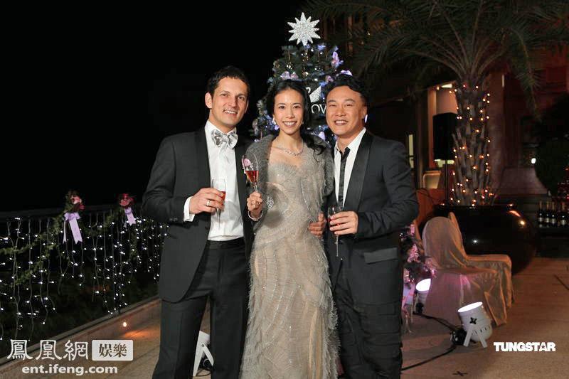 Favorite Hong Kong actresses: Karen Mok repeats wedding in ...