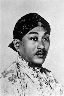 KGPAA. Mangkunegara VII