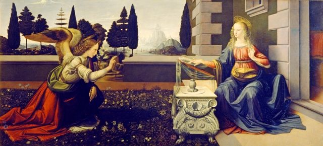 18 Fakta Menarik Tentang Leonardo da Vinci Yang Mungkin Belum Kamu Ketahui