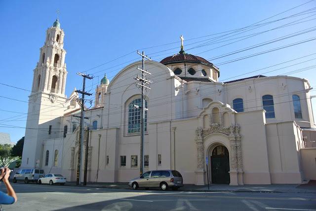 san francisco mission mision de san francisco de asis basílica mission dolores