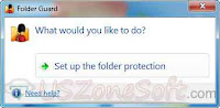 Folder-Guard-set-up-folder-protection-with-password