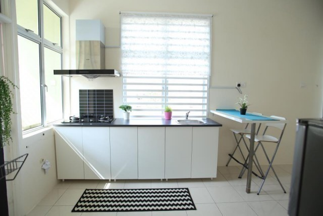 Cara Jimat Memiliki Kabinet Dapur Idaman Dengan Budget Kurang RM1.5K