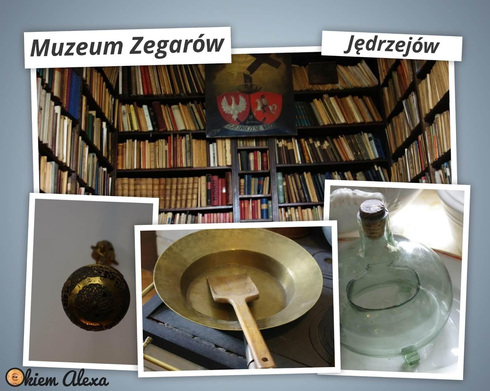 Jędrzejów, muzeum
