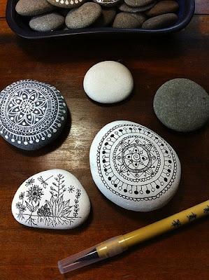 Paint+rocks - We've Got it Pinned!
