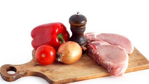 Daging & Sate Kambing Anggun Untuk Darah Rendah?