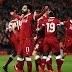 Prediksi Skor Liverpool vs AS Roma 25 April 2018