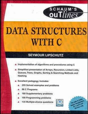 Algorithms and pdf structures data lipschutz