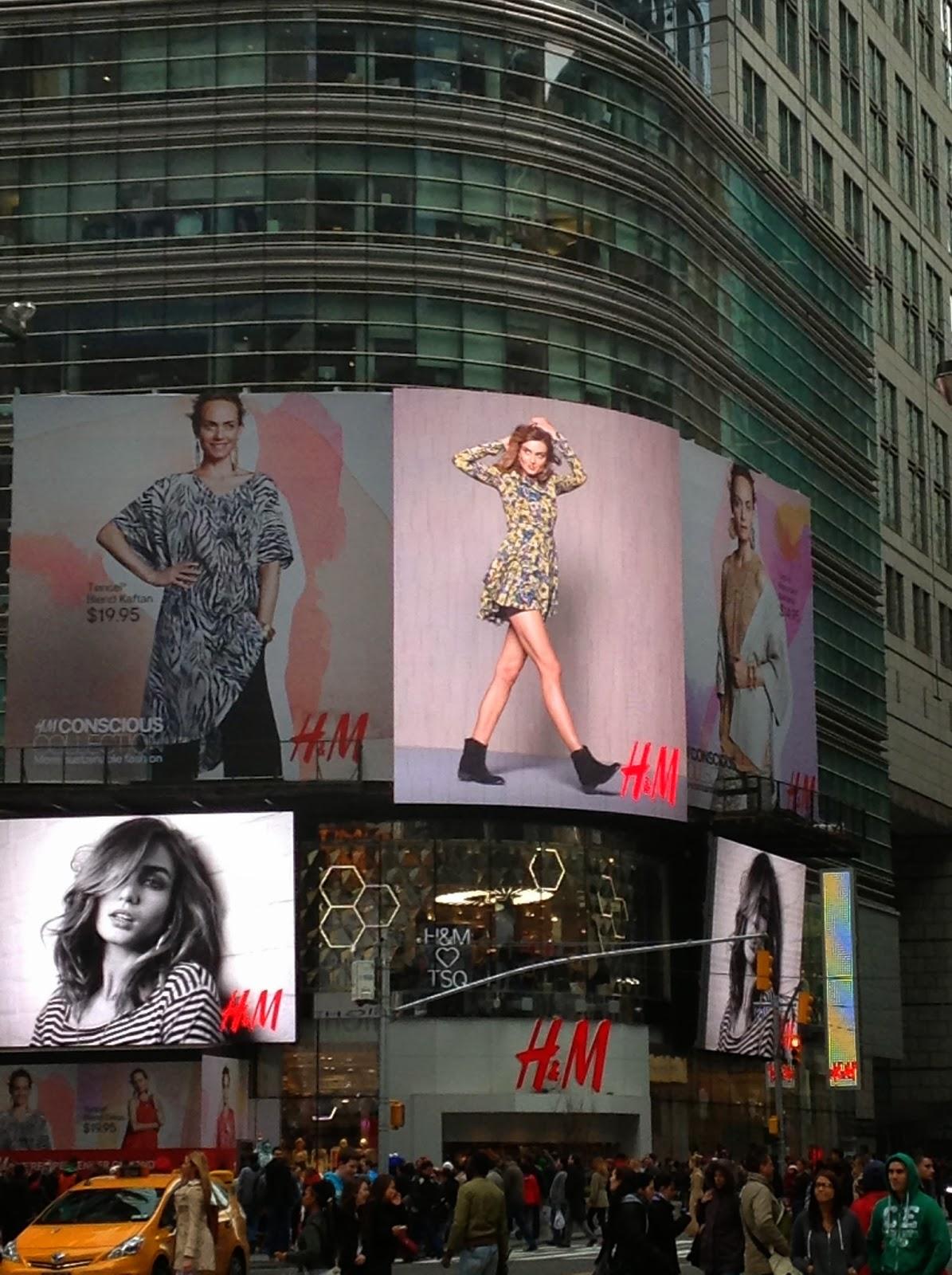My Journey Down Fashion Avenue….:-D