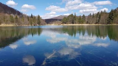 Come visitare i laghi di Plitvice (Croazia)