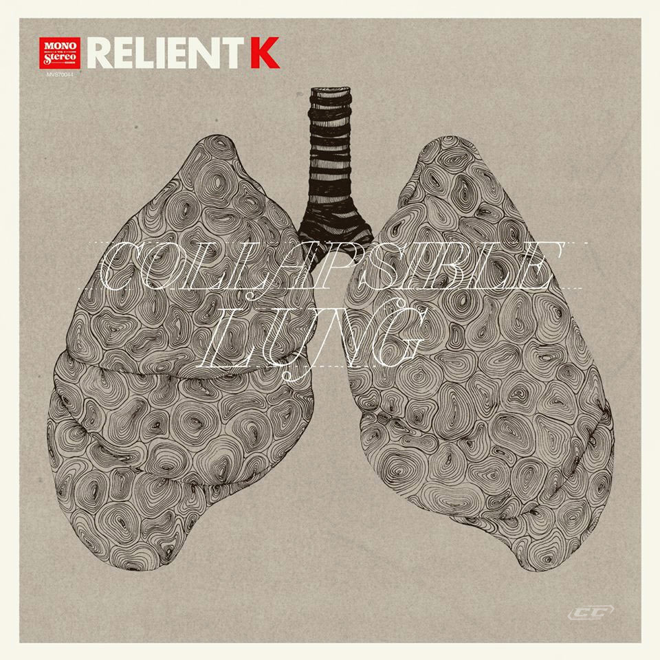 Relient K - Collapsible Lung 2013 English Christian Album Download