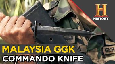 Kisah Komando Malaysia Di Bosnia - Pathfinder
