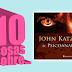 10 cosas sobre 'El Psicoanalista' de John Katzenbach