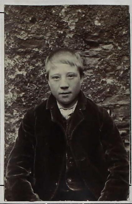 Victorian Reform School & Prison Records Online