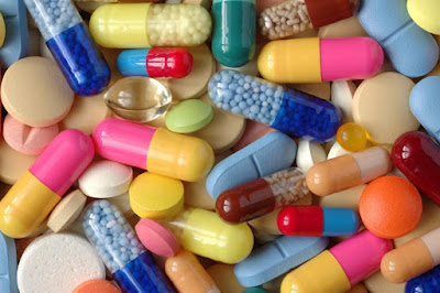 Generic Drugs: Overview