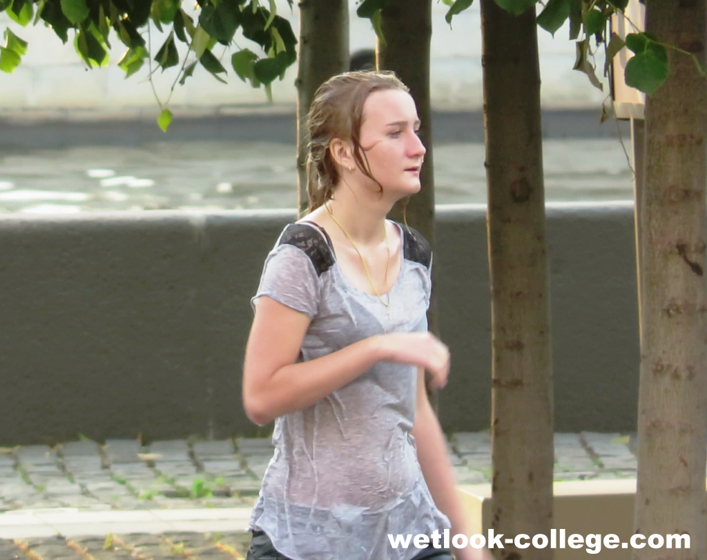 Wetlook  Candid College Girls Wetlook College Girls-3771