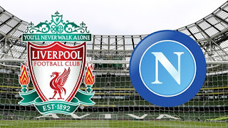 مشاهدة مباراة ليفربول ونابولي بث مباشر 11/12/2018 دور ابطال اوروبا  اليوم