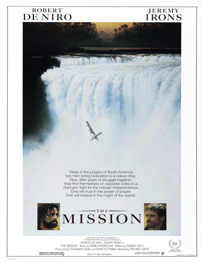 Ver La misión (The Mission) (1986) Online