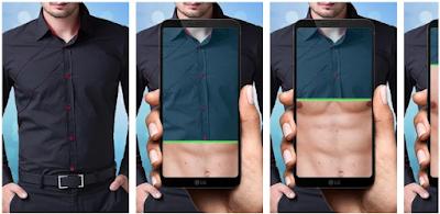 5 Aplikasi Kamera Tembus Pandang di Android Terbaru 2019