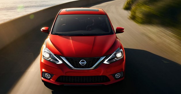 2016 Nissan Sentra Redesign