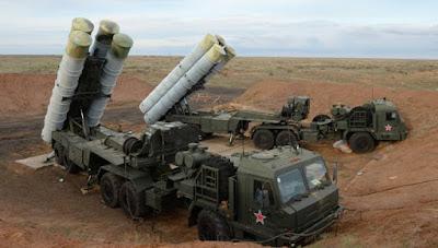 Οριστικό: Η Τουρκία αγοράζει S-400 από την Ρωσία - Ανατροπή υπέρ της Αγκυρας σε Αιγαίο-Θράκη