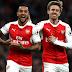 #19 -  Arsenal 3-1 Bournemouth