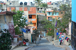 Residentes en Los Tres Brazos esperan Medina acoja informe