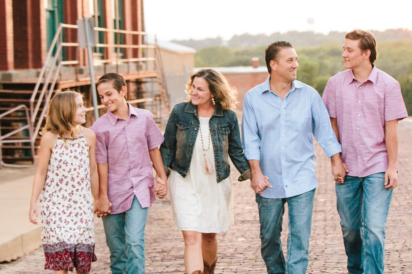 guthrie family photography