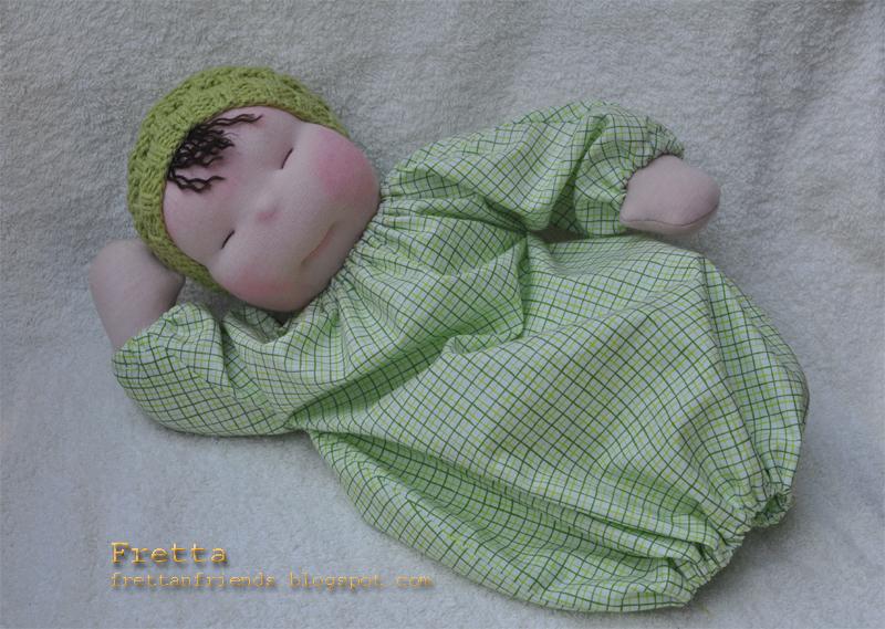 Fretta Waldorf Heavy Baby 02 2012