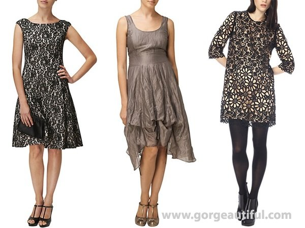 What To Wear For A Winter Wedding Guest