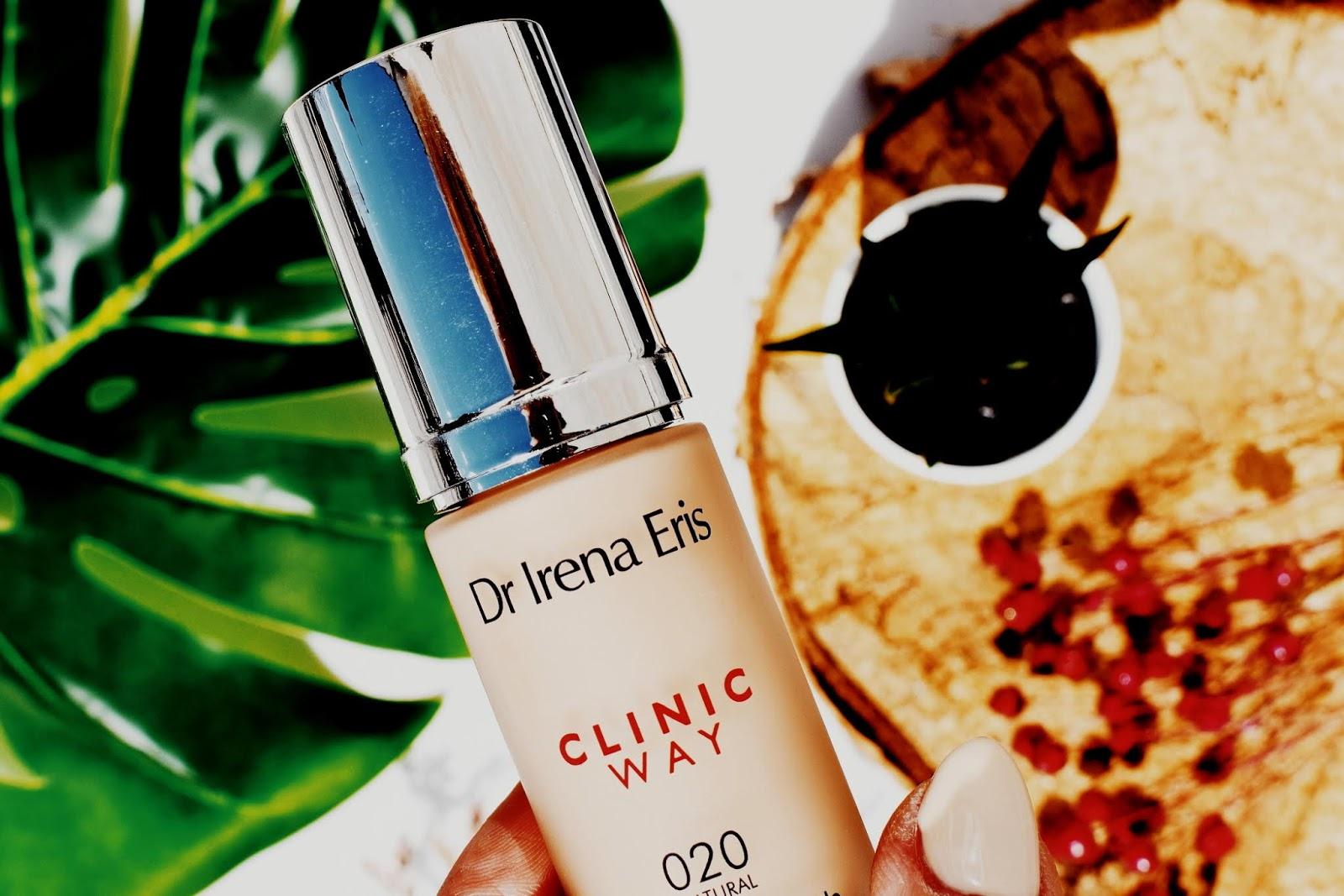 Dr Irena Eris CLINIC WAY Kryjący Dermofluid