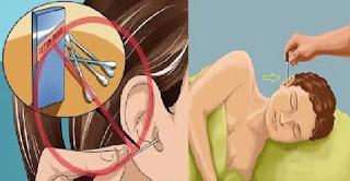 2 Σταγόνες από αυτό το φυσικό φάρμακο και Το 97% της ακοής σας θα επανέλθει! ακόμη και ηλικιωμένοι άνθρωποι 80-90 ετών έχουν ενθουσιαστεί!