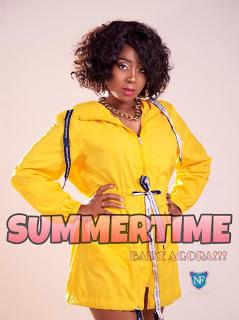 Dama do Bling - Summertime