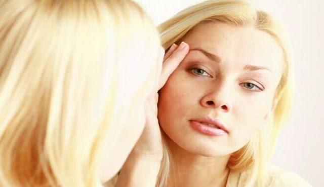Penyebab kulit cepat keriput