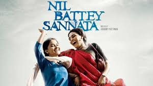 Nil Battey Sannata 2016 Full Hindi Movie Watch & Download