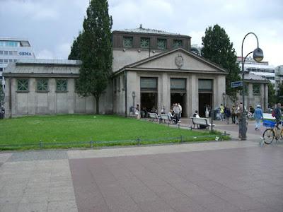 WittenbergPlatz en Berlin